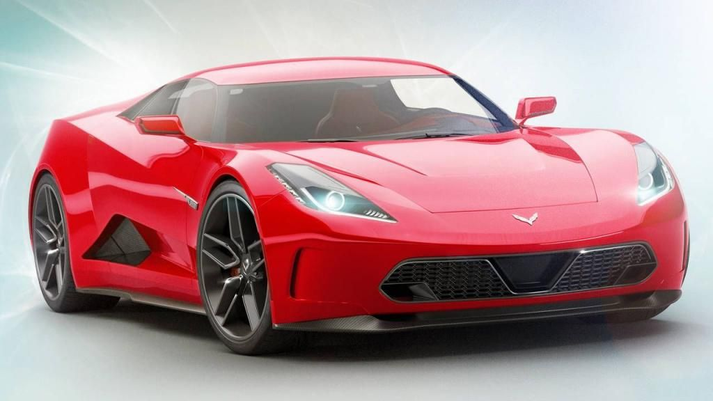 Chevrolet Corvette Z06 Redesign 2019 Changes And Price Auto Otaku Chevrolet Corvette Chevy Corvette Corvette