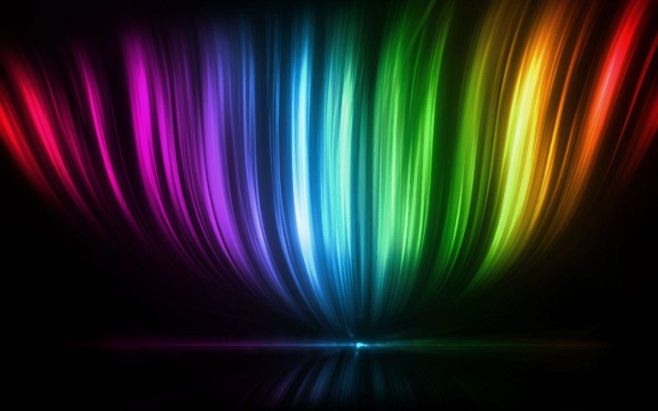 Milfondos Colores Del Arcoiris Fondo De Pantallas