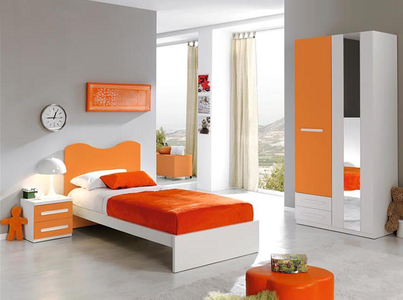 Como Decorar un Dormitorio Juvenil de Mujer | dormitorios ...