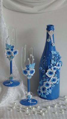 conoce las de botellas de vidrio ms hermosas y creativas