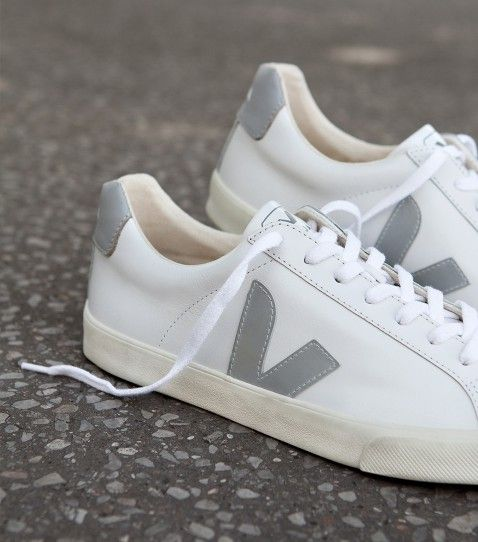 Veja eco friendly trainers