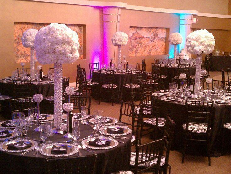 bling centerpieces wedding | centerpiece bling | wedding ideas ...