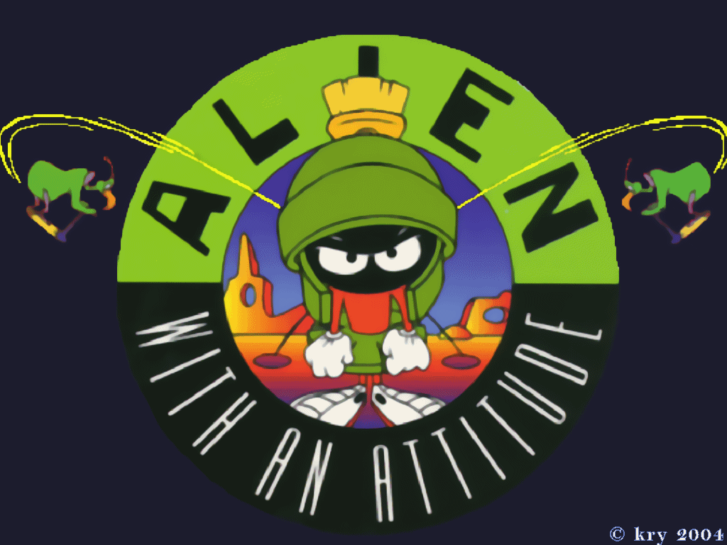Looney Tunes Marvin The Martian Marvin The Martian Wallpaper Wallpaper Looney Tunes Marvin Martia Marvin The Martian The Martian Favorite Cartoon Character