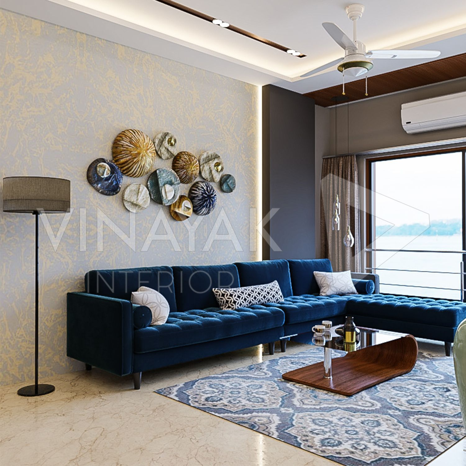Decorate Your Home With Powerful Furnishings From Vinayak Inte
