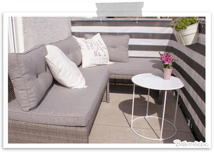 home sweet home projekt balkon balkon balkon schmaler balkon und balkon ideen. Black Bedroom Furniture Sets. Home Design Ideas