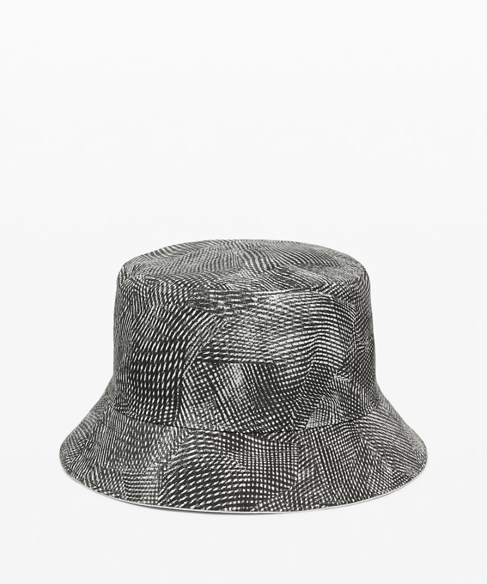 Both Ways Bucket Hat Hats Lululemon Bucket Hat Reversible Hats Hats