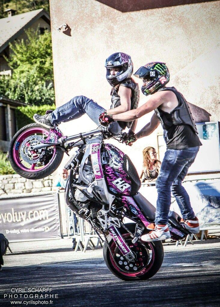 Bike Life W Meek Mill Lil Chino Voitures Et Motos Motos Voiture