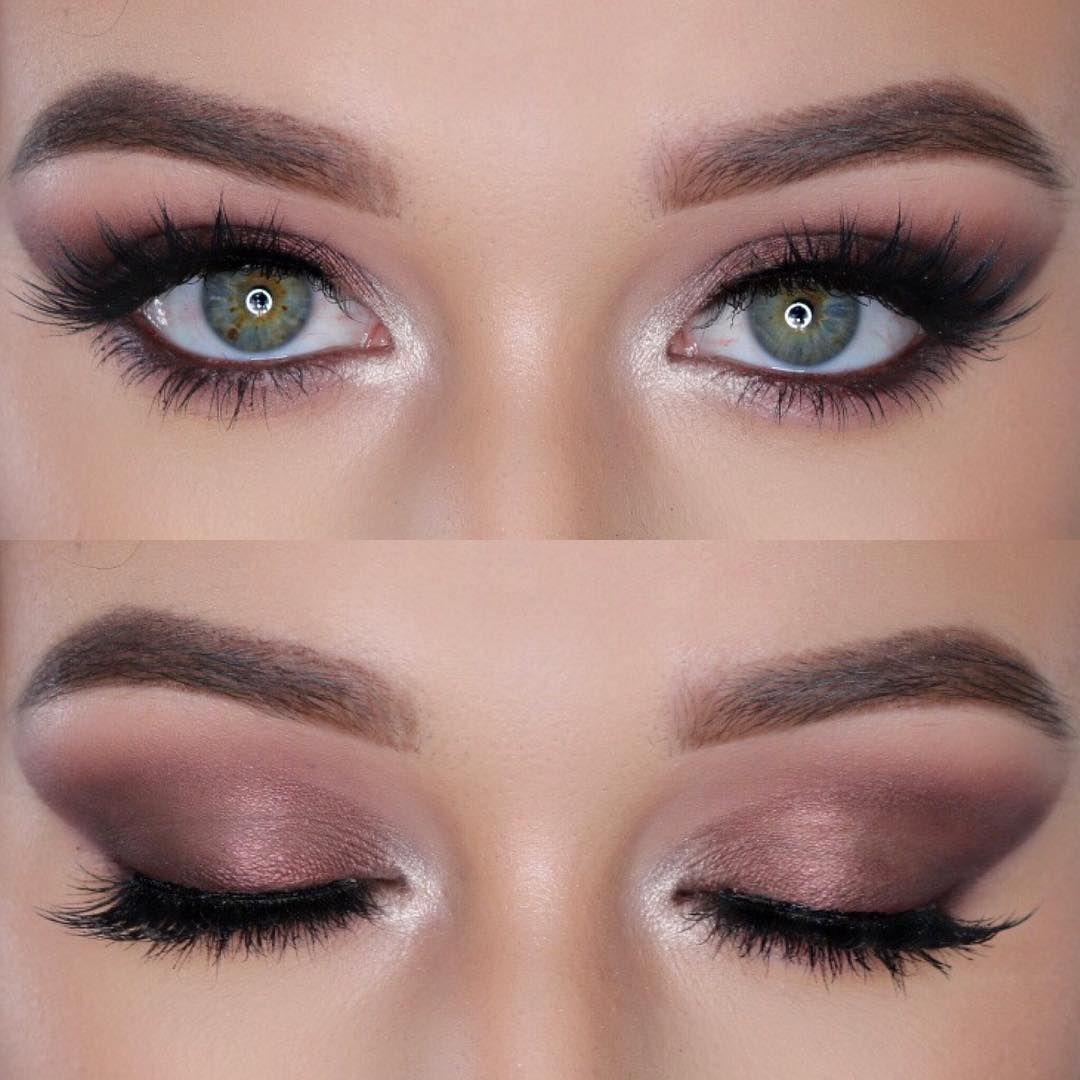 Sombra | Dia a dia | maquillaje | Pinterest | Sombras, Maquillaje y Ojos