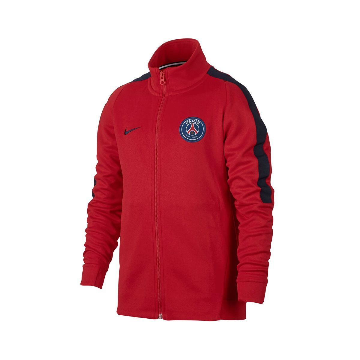 crazy price in stock new arrival Veste N98 Psg Rouge Authentic Junior - Taille : 12 ans in ...