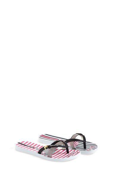 93a00d0af420 Ipanema  Barbie® Elegance  Flip Flop (Women)