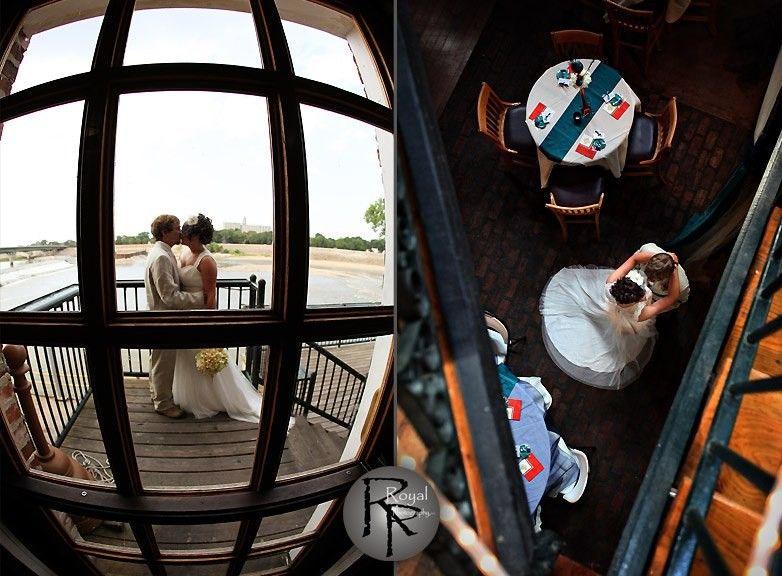 Abe & Jake's Landing - Lawrence, KS Best Wedding Venue
