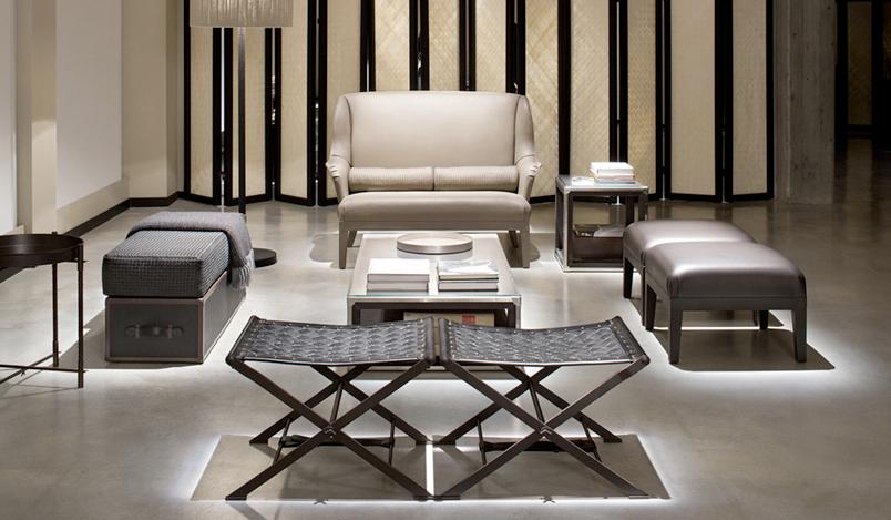 Schön Phorm Design Life: Bottega Veneta Furniture Collection 2010.