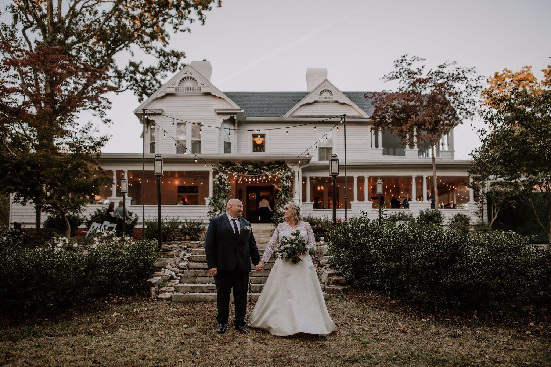 Nc Wedding, Elopement Photographer