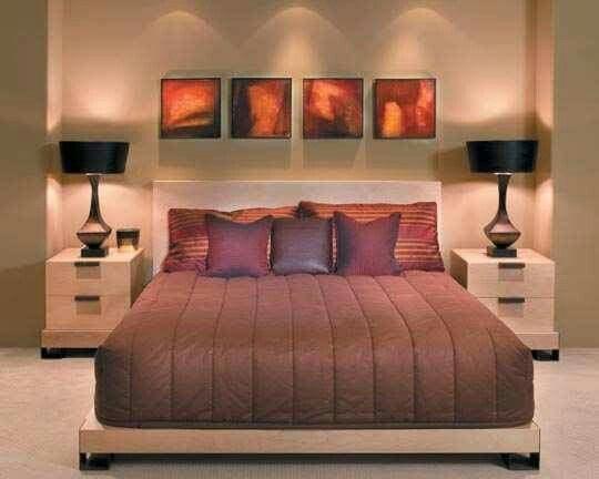 Cuadros Para Dormitorios Clasicos.Pin De Yenny Alza En Dormitorios Renovados Decoracion Recamara