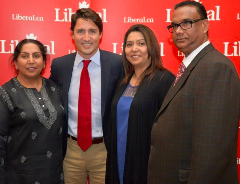 FATAH Jaspal Atwal, the Aga Khan and Trudeau's shifting