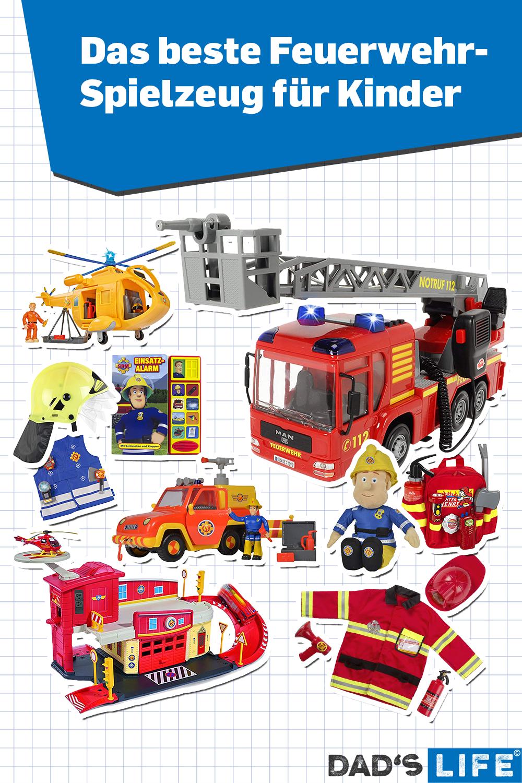 Das Beste Feuerwehr Spielzeug Fur Kinder Dad S Life Kinder Spielzeug Spielzeug Spielsachen