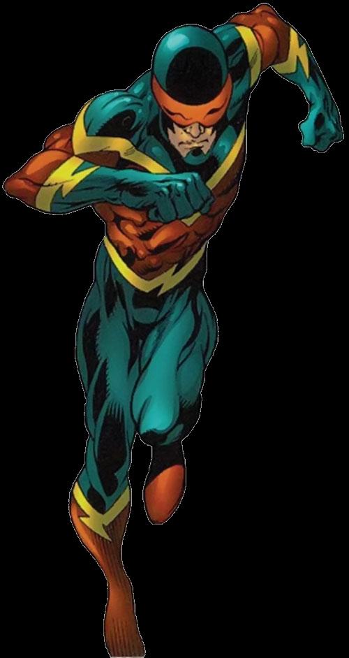 Speed Demon Marvel Comics Vs Battles Wiki Fandom Powered By Marvel Comics Marvel Villains Marvel