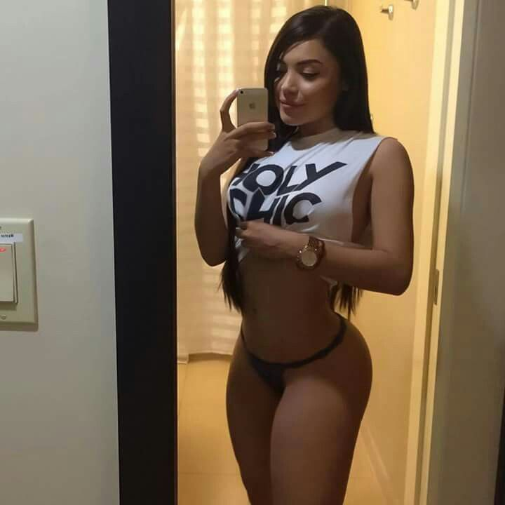 girl from columbiana
