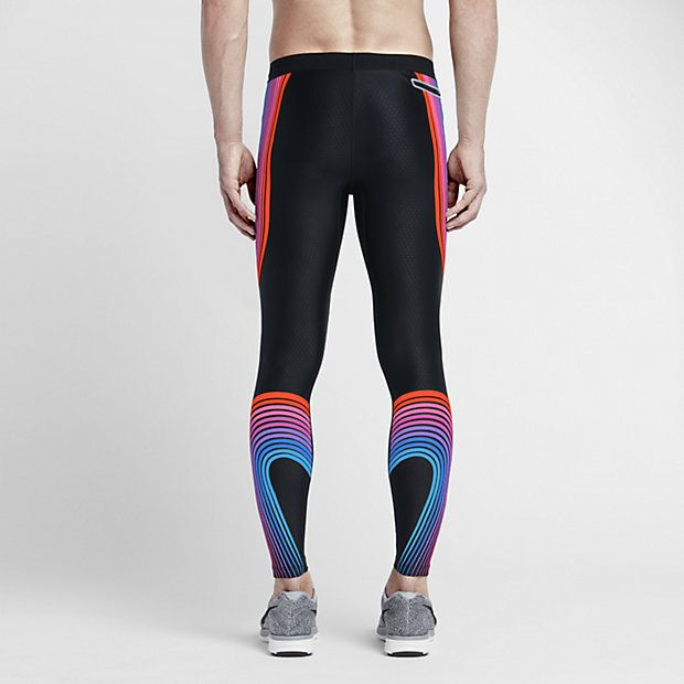 Nike Power running Running TightsMens Men's Speed tights VpUzMS