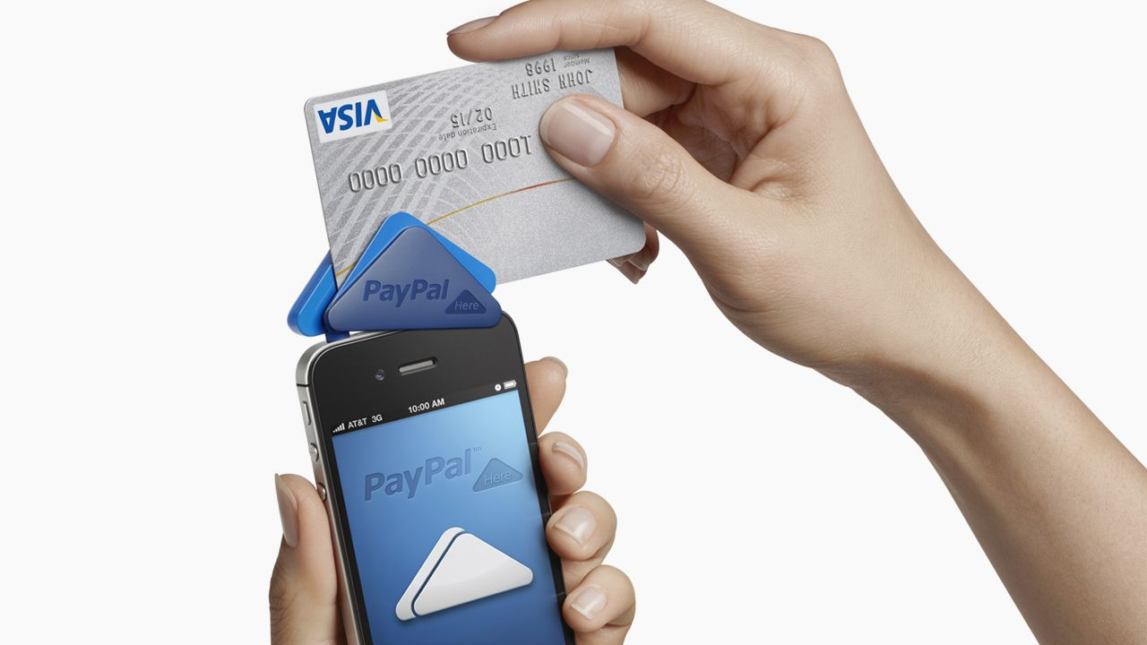 The Best Mobile Credit Card Readers For Small Businesses Digital Trends Mobile Credit Card Credit Card Readers Mobile Payments