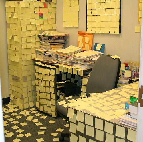 Awesome Funny Office Pranks   Extremely Amusing Workplace Pranks And Office  Practical Jokes To Surprise Your Co Workers On This April Foolsu0027 Day.