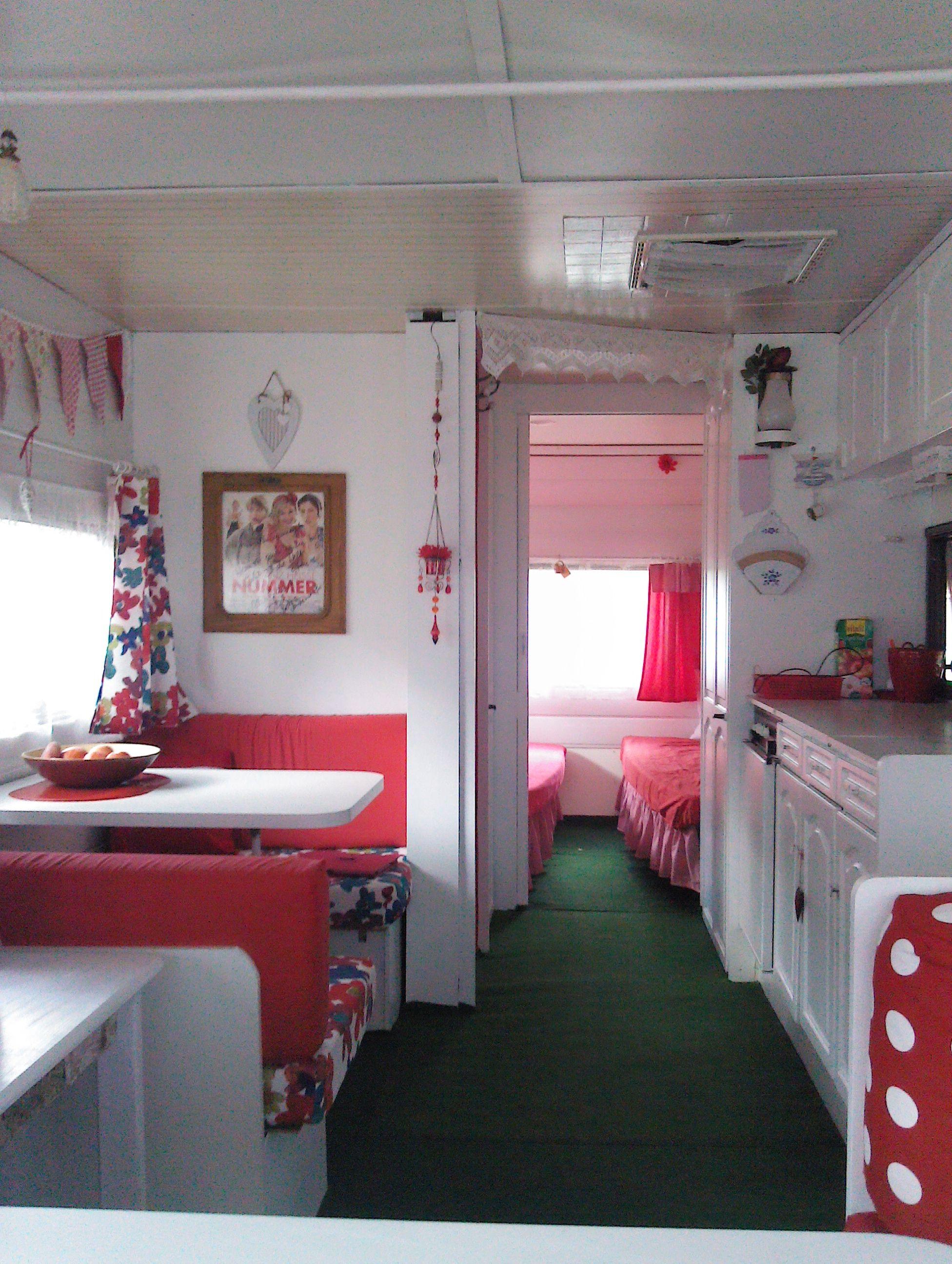 Vorher Nachher Renovierung wohnwagen renovierung by susanne wagner muckilein wohnwagen vorher nachher
