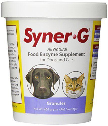 SynerG GRANULES 454 gm * For more information, visit image