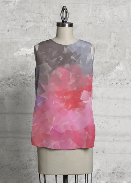Geo Roze 3 Collection by Minnette Hudson