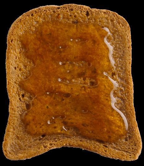 ¿Cómo son tus #TostadasGenius?   Pan de molde rústico Genius #FrescoSinGluten   ¡Más delicioso que nunca!