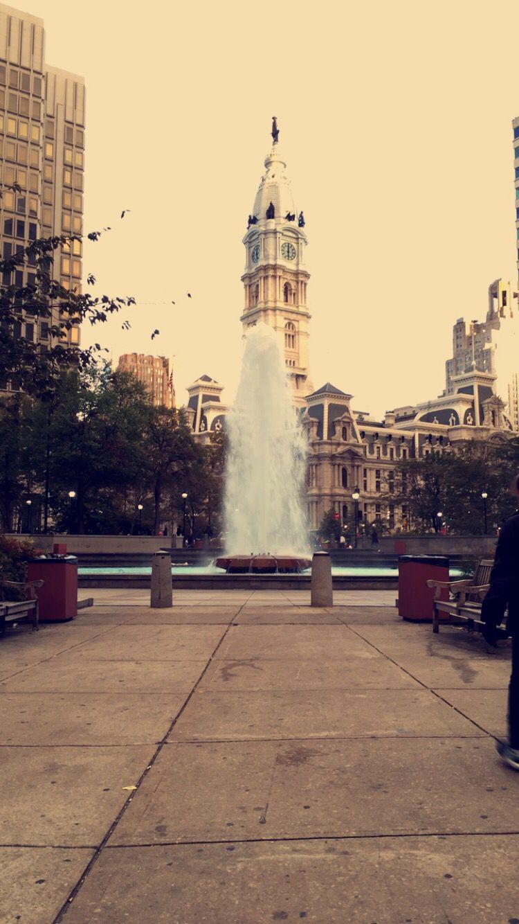 Philadelphia , Pennsylvania