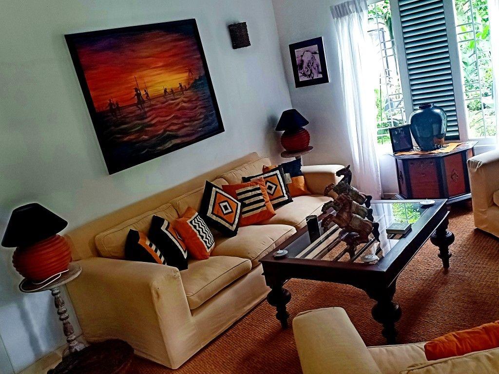 Living room designs image by Villas in Lanka on Living