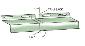 How To Install Vertical Vinyl Siding Hometips Vertical Vinyl Siding Vinyl Siding Siding