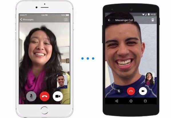 Have you tried Facebook Messenger's New Free Video Calls