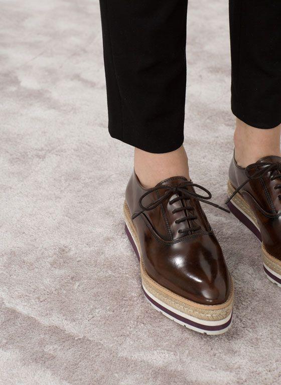 Shoe trends 2016