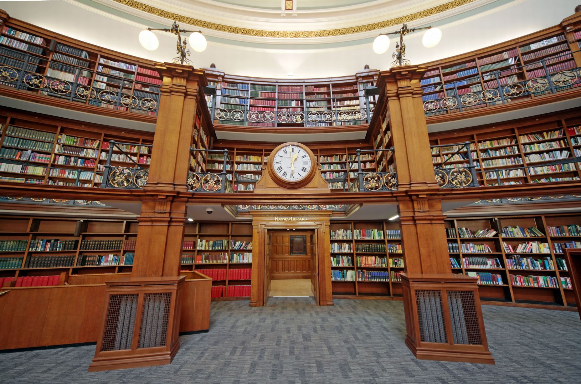 12 incredible UK libraries that need to go on every ...