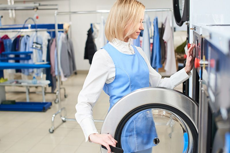New York Dry Cleaners Commercial Laundry Commercial Laundry