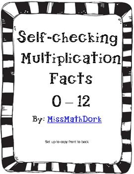 photograph about Multiplication Flash Cards Printable 0-12 identify Self-monitor Multiplication Details 0-12 Math Workshop