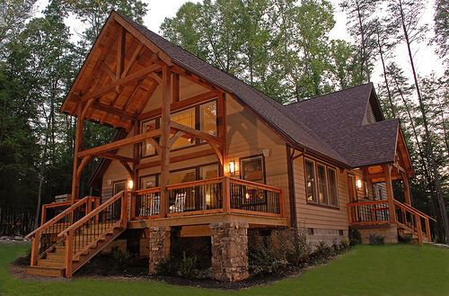 Vacation Home Rental In The