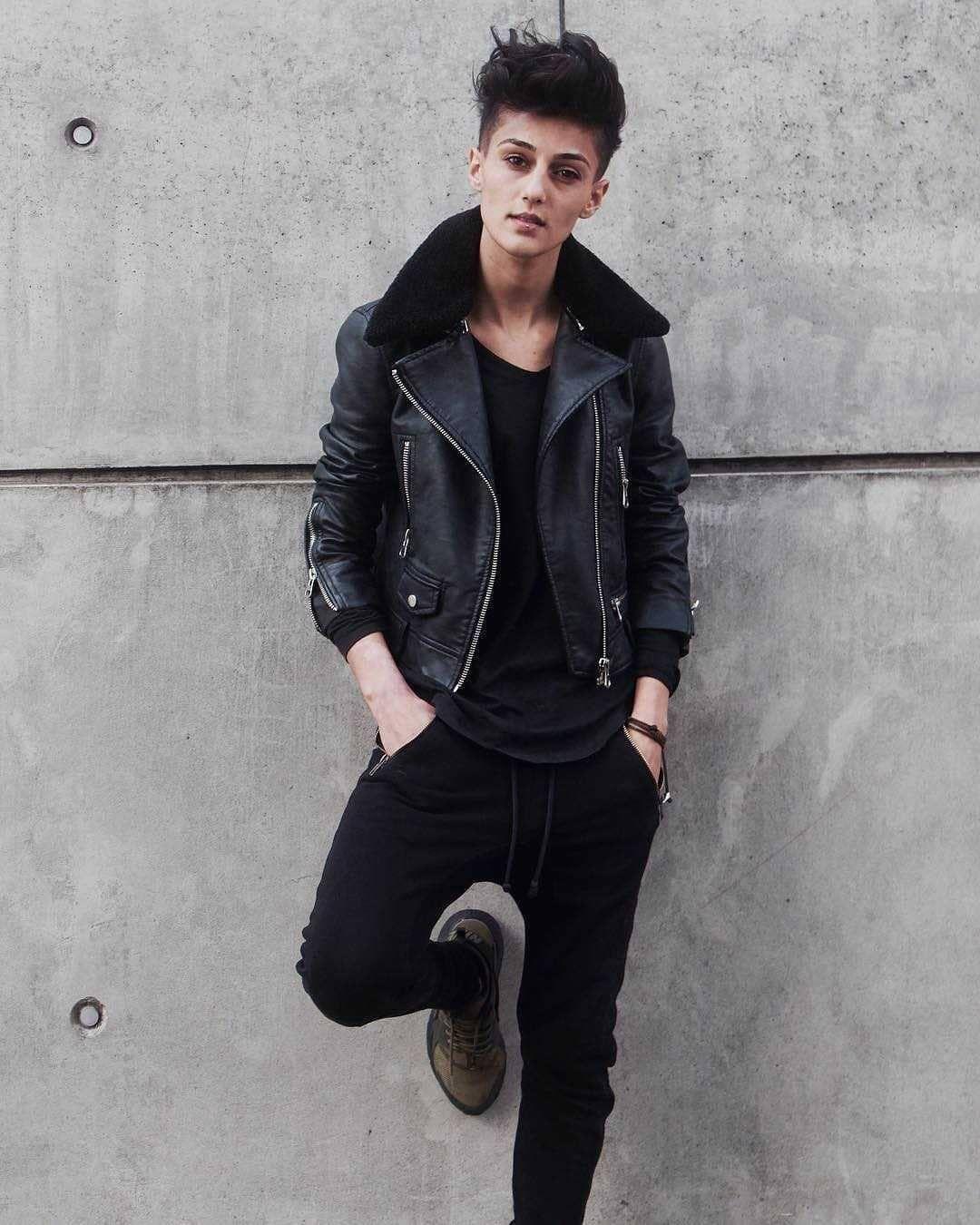 Tomboy   Mann in 2019   Fashion, Tomboy fashion ...