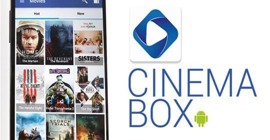 2 Easy Ways to Cast Cinema Box on Google Chromecast