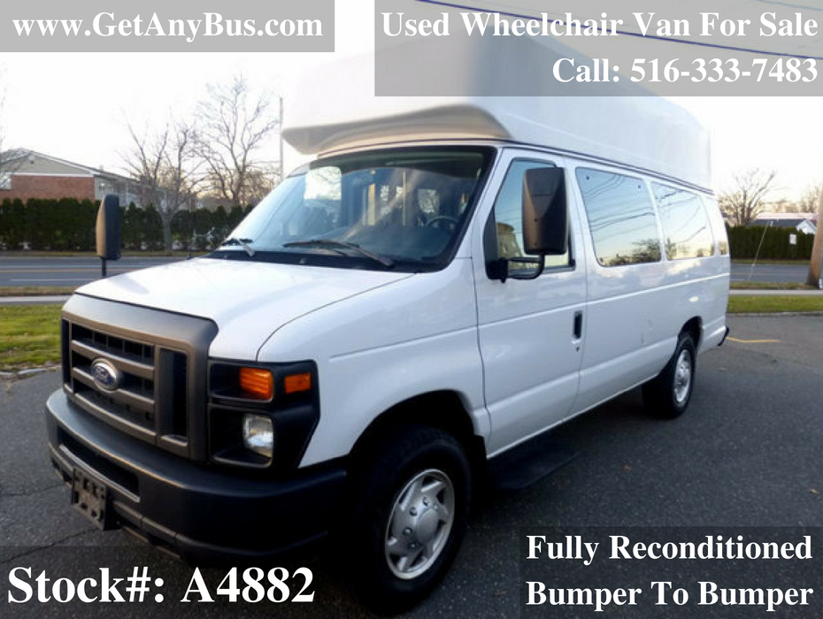 Options And Accessories For Wheelchair Vans There are so