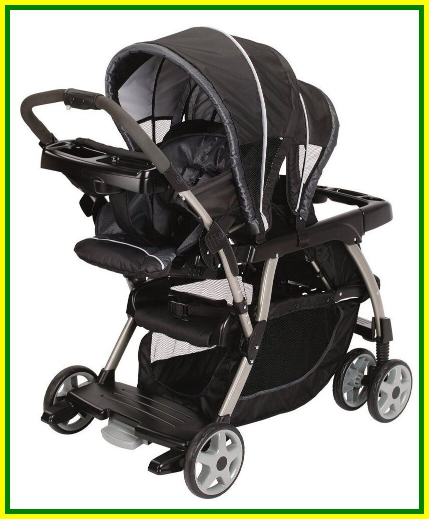 32 reference of stroller Graco double stroller in 2020