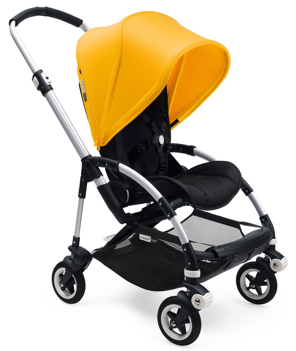 Get to know and customize your own Bugaboo Bee³ at Bugaboo