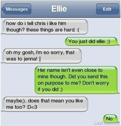 Well this is sad   And funny (: | Humor | Funny text