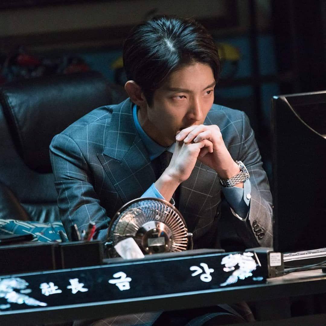 Lee Joongi Lawless Lawyer Korean drama movies, Lee