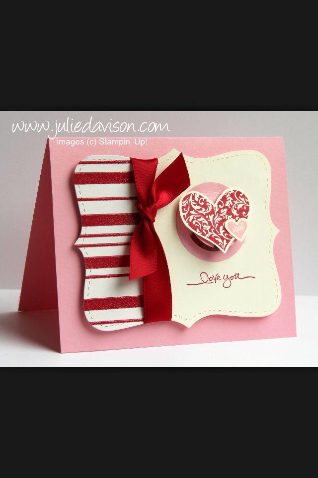 Hearts idea