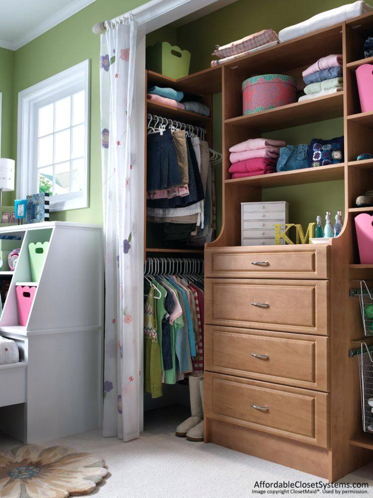 Image Result For Deep Reach In Closet Storage Ideas Reach In