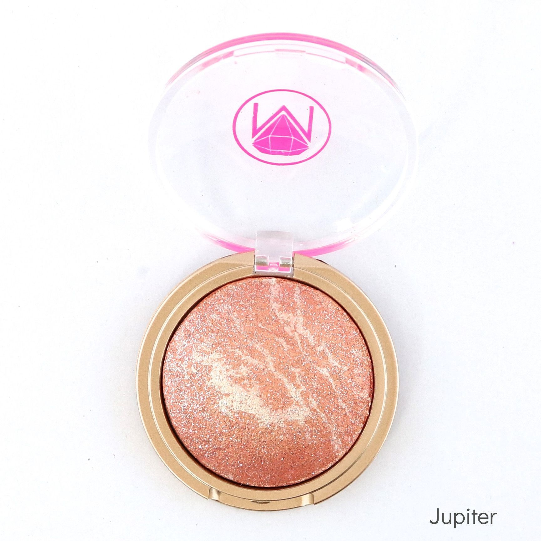 Planet Glow Highlighters