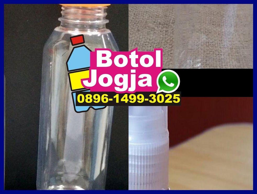 Botol Plastik Cikarang 0896 1499 3025 Whatsapp Botol Plastik Botol Kemasan Minuman
