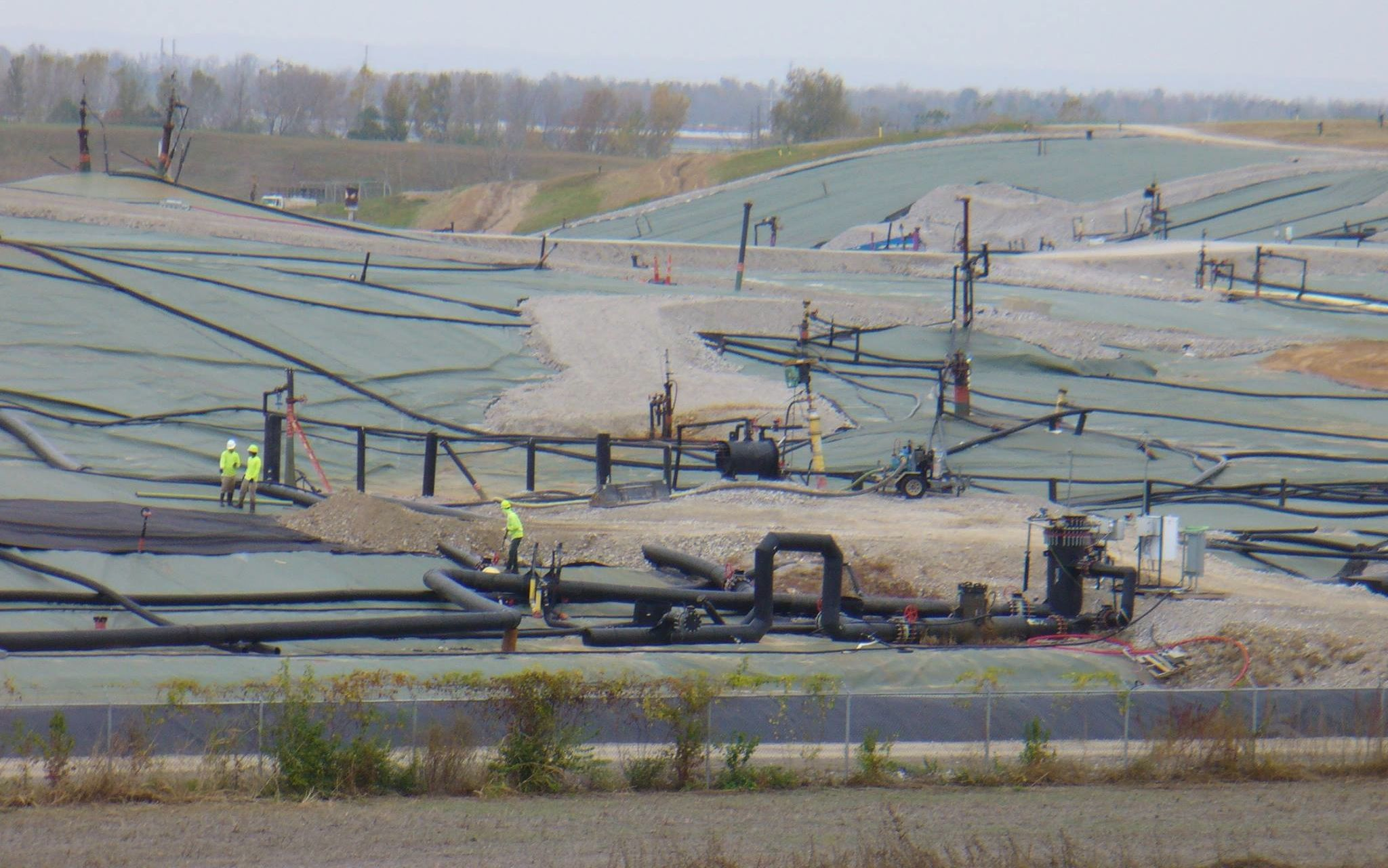 Ongoing St. Louis Nuclear Nightmare: West Lake Landfill Fire – Dawn Chapman, Jan Huber – Nuclear Hotseat #306By nhadmin on May 3, 2017